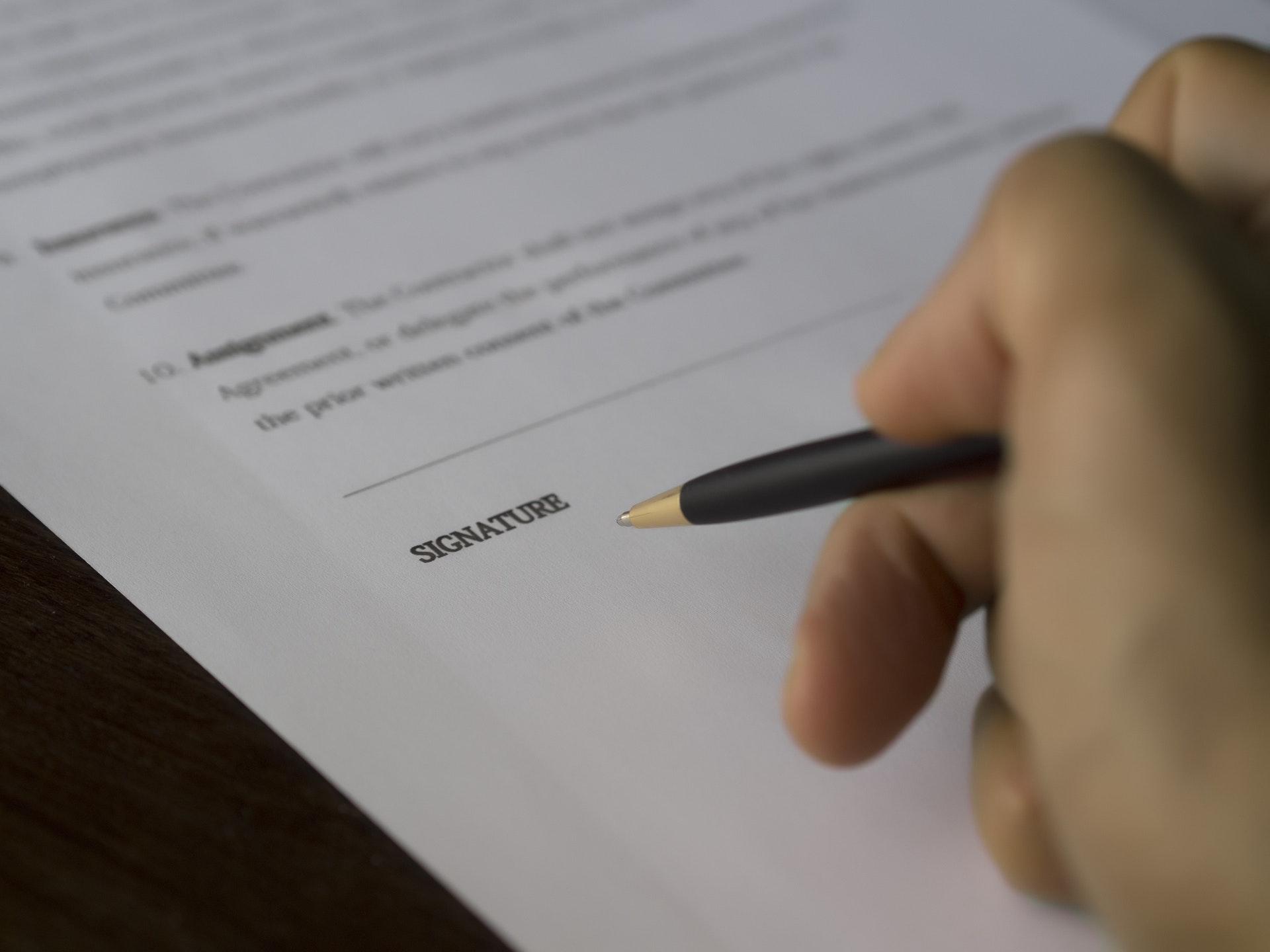 Державна реєстрація припинення права власності на об'єкт нерухомого майна за рішенням суду