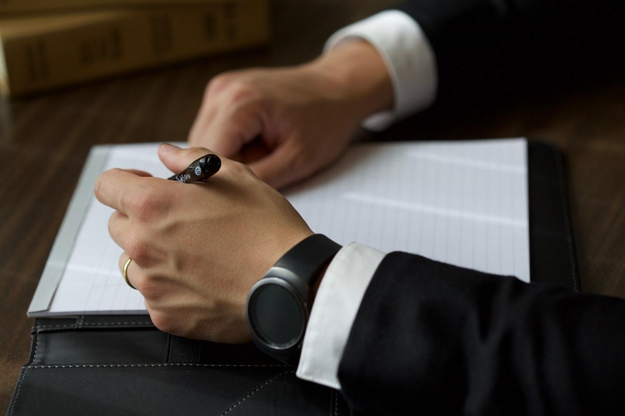 Регистрация прекращения юрлиц вследствие реорганизации