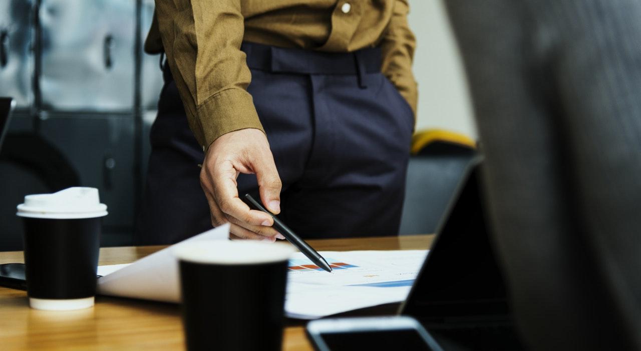 Регистрация изменений в состав комиссии по ликвидации предприятий