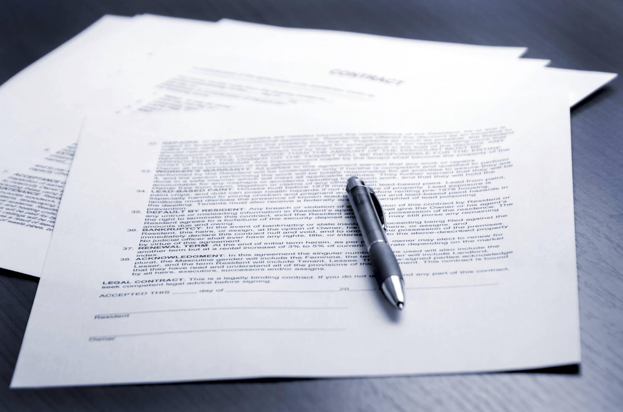 Предоставление выписки из ЕГР в бумажной форме