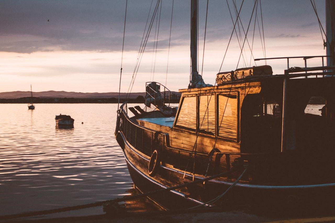 Оцінка корабля, яхти, човна