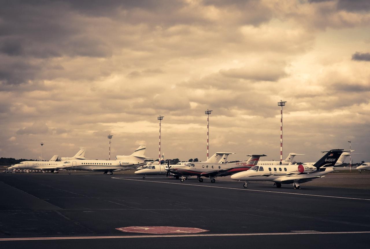 Оцінка літака, літального апарату