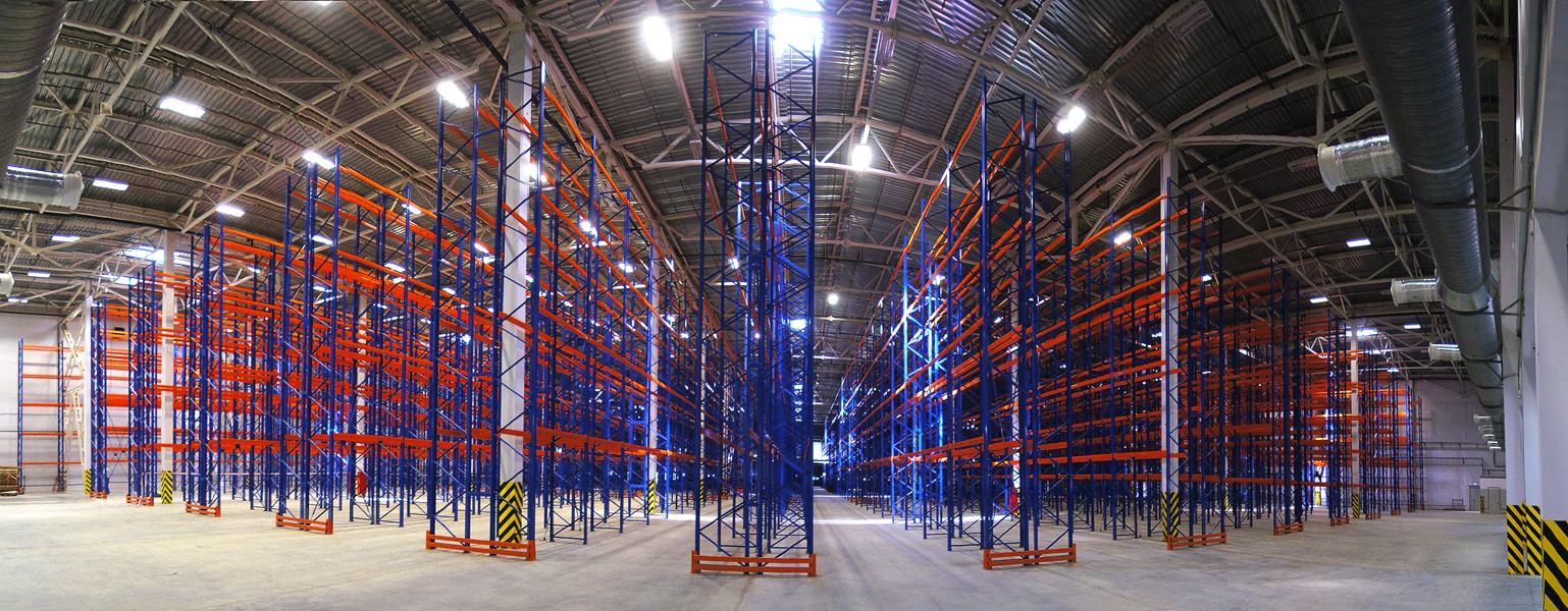 Оцінка складської, виробничої комерційної нерухомості