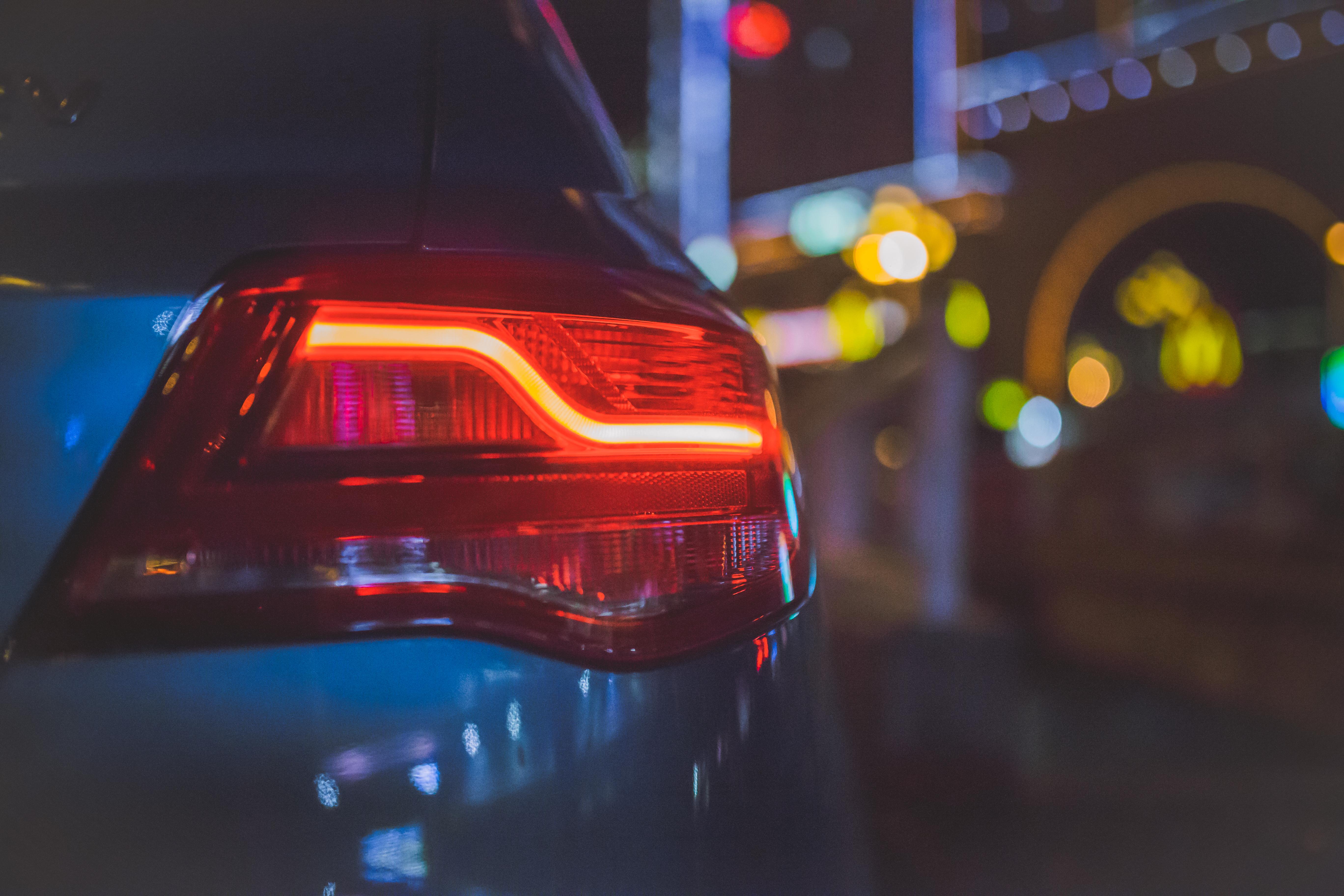 Оценка материального ущерба транспортных средств