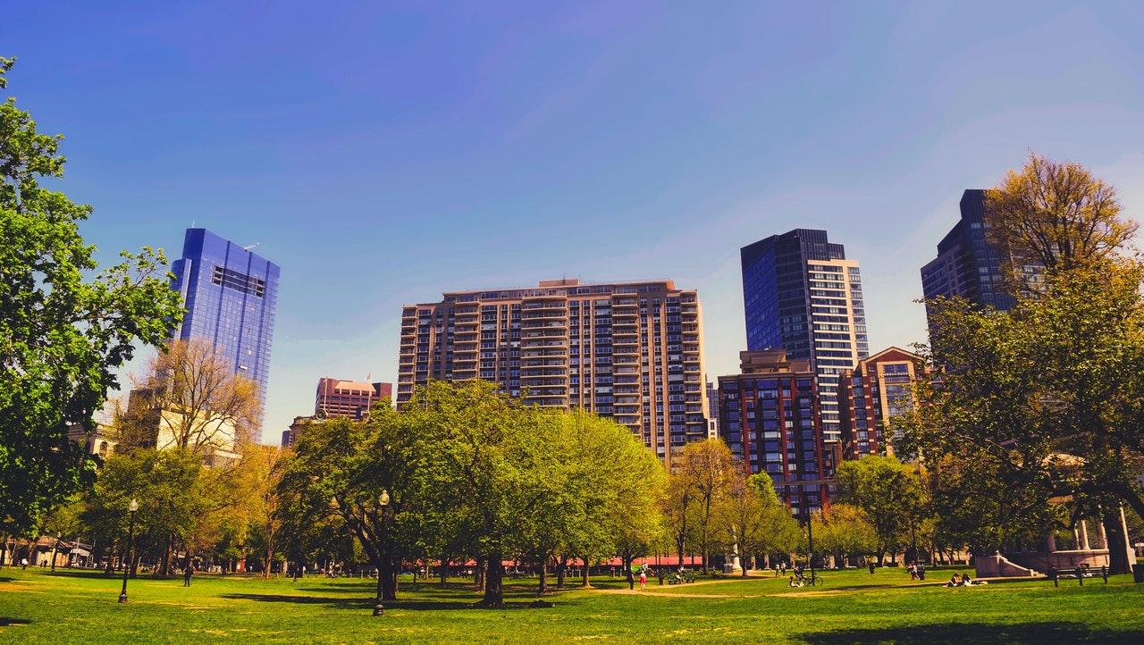 Введення об'єктів нерухомості на підставі містобудівних умов і обмежень