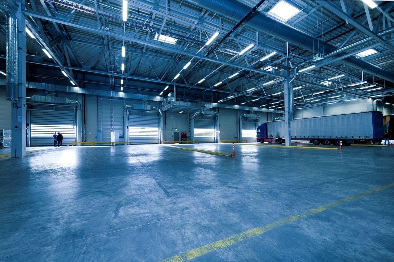 Технічний паспорт на комерційну нерухомість: офіс, магазин, склад, ТРЦ або бізнес-центр